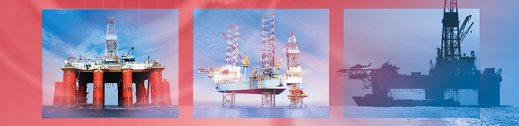 Meeting the requirements of offshore structures that operate in ever deeper and colder water