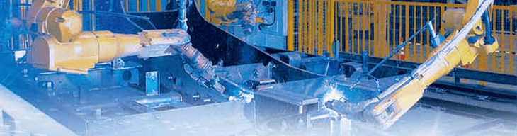 Welding systems and equipment